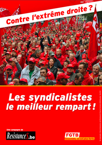 Syndicats-rempart